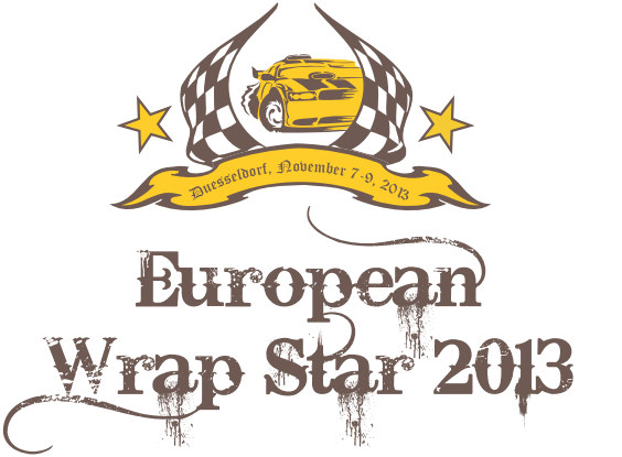 European Wrap Star 2013